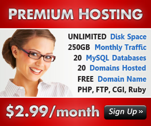 SecureSignup.Net: Hosting, Domains & Servers - Shared Hosting