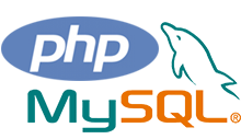 PHP & MySQL included with every free hosting plan